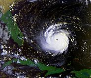Hurricane Andrew (1992) (Category 5)