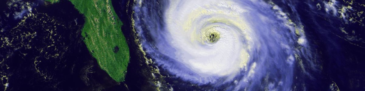Headline for Top 10 Most Destructive and Costly Hurricanes