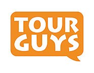 Tour Guys - Walking Tours of Toronto, Vancouver & Ottawa