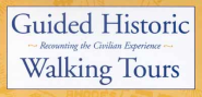 Guided Historic Walking Tours
