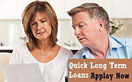 Quick Long Term Loans – A Easy And Friendly Cash Money For Bad Credit Setuation