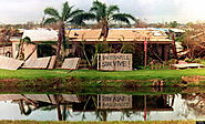 20 Facts About Hurricane Andrew