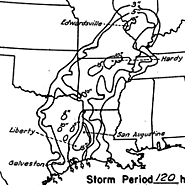 1915 Galveston hurricane