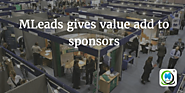 MLeads gives value add to sponsors | MLeads Blog