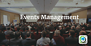 Events Management | MLeads Blog