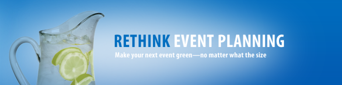 Headline for Top Tip for Event Planning and Management