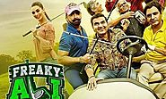 Movie Review: Freaky Ali - A Light-Hearted Entertainer