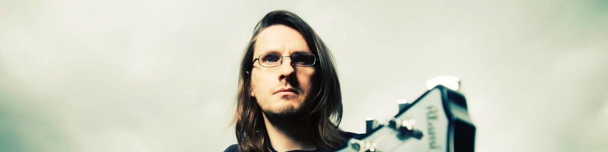 Headline for The Best of Steven Wilson