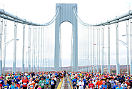 11 Fast Facts About the New York City Marathon