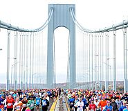 10 NYC Marathon Moments That Made History