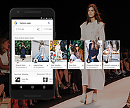 Google is launching Shop the Look to let you search and shop by outfit