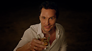 Here's the First Commercial Matthew McConaughey Has Directed for Wild Turkey