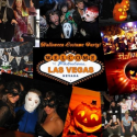 Las Vegas Halloween Party Places
