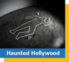 Hollywood and Los Angeles Haunted Ghost Tours