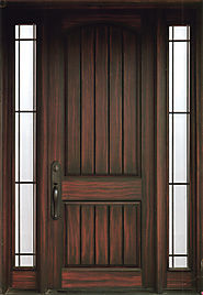 Front Entry Doors Toronto at Pioneer Windows Inc