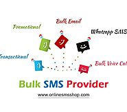 Bulk Voice Calls India – Online SMS Shop