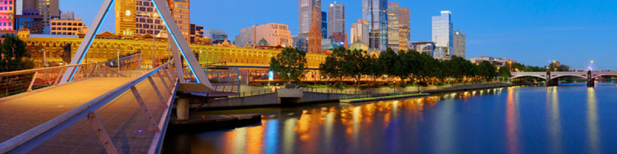 Headline for Top-rated Tourist Attractions in Melbourne – Enthralling Highlights for the Visitor