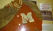 Doug Lords Letter Jacket-The Mighty Mites