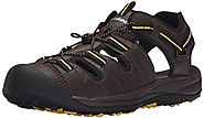 New Balance Men's Appalachian Closed-Toe Sandal