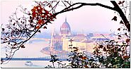 [META + LISTS] Budapest is listed among the most beautiful cities in the autumn