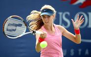 Rising Stars: Young British tennis players have been criticised for being soft and lazy - not Katie Boulter
