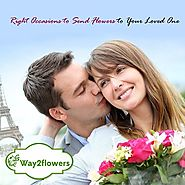 Online Flowers Delivery in Delhi | Exchange Hearts Along with Flowers - Way2flowers Blog