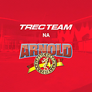 Trec Nutrition na Arnold Classic Europe 2016