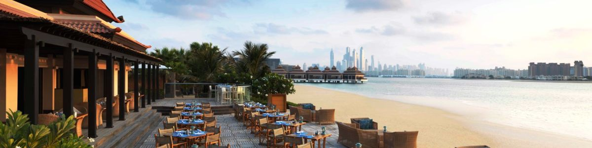 Headline for Top beaches in Dubai – Exciting times amidst the sun, sand & surf