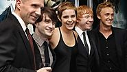 Harry Potter star Daniel Radcliffe recently chatted | BuzzLeaks