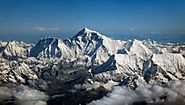 The Ultimate Secret of Highest Mountains in the World | BuzzLeaks