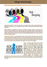 Looking for web design comapny in Australia ?