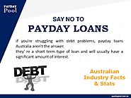 Avail Funds To Manage Their Bad Credit Rank With Payday Loans Australia - PdfSR.com