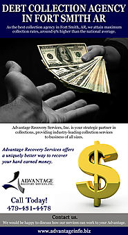 Recover Your Lost Profit With The Best Agency