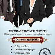 Recover Lost Profits With The Best Collection Agency