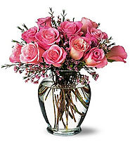 Most Famous Online Flower Delivery Shop in Dubai