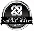 (Wednesday Weekly Webinar) Ray Higdon Share's How To Overcome Fear...