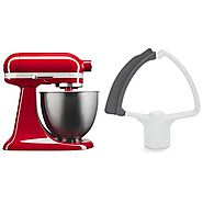 Chef's Stand Mixer Review of Empire Red Artisan Mini Mixer