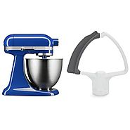 Chef's Stand Mixer Reviews of Twilight Blue Artisan Mini Mixer