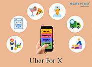 What are 'Uber for X' scripts? Why should startups choose ready-made uber for x scripts?