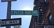 Unbreakable Kimmy Schmidt All Too Briefly Gives Brooklyn 'Pizza Rat Boulevard'