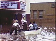 The FWPD Collection - Fort Worth Flood of 1949