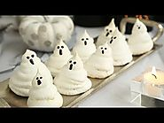 3 Spooky Halloween Treats: Collab with Coral TV!