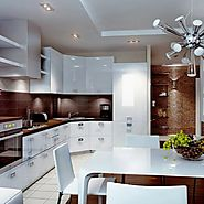 Luxury with Kitchen and Bathroom Renovations