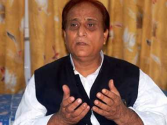 Muzaffarnagar News: Azam khan deny to any role in muzaffarnagar riots