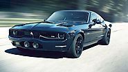 2015 American Muscle