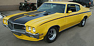 1970 Buick GS Stage 1455