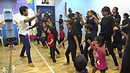 Deep Dance Academy - Dance Classes, Corporate & Family Events, Dance Lessons