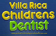 Villa Rica Childrens Dentist