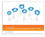 It's a Social World: Top 10 Need-to-Knows About Social Networking and Where It's Headed - comScore, Inc