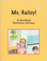Me, Hailey! (Turtle Books): Sheri Plucker: 9780944727508: Amazon.com: Books